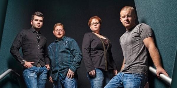 Nu-Blu – Newgrass, Americana