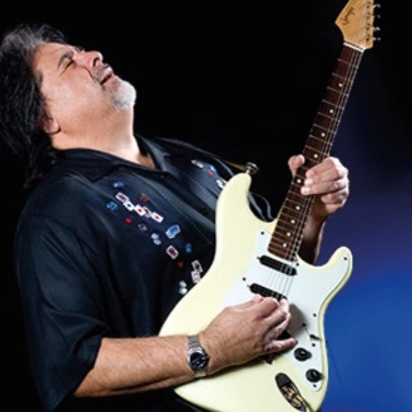 Coco Montoya Band – Electric guitar blues mastery