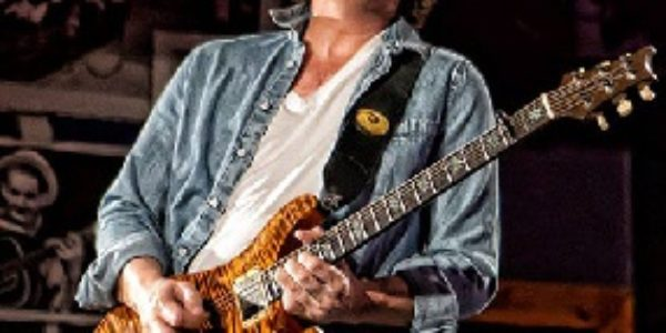 Davy Knowles – Modern blues guitar
