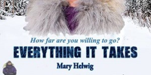 Movie – Everything It Takes – Journey to the start of the Iditarod