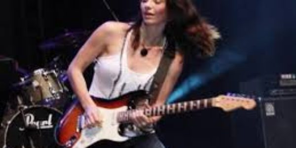 Kara Grainger – Modern blues, roots, soul  – from down under