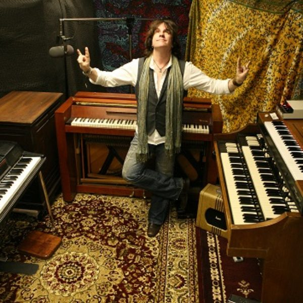 Bob Malone – Keyboard wizard – Blues and rock n roll