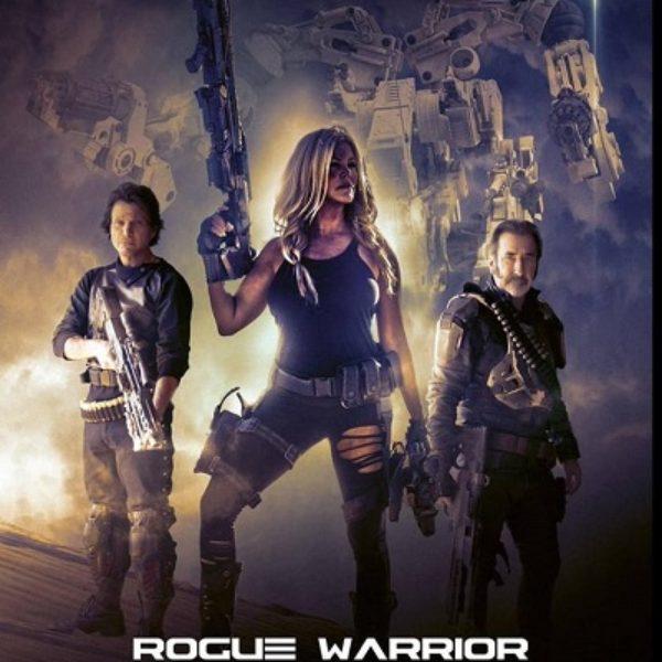 ROGUE WARRIOR: ROBOT FIGHTER – EXCLUSIVE ENGAGEMENT