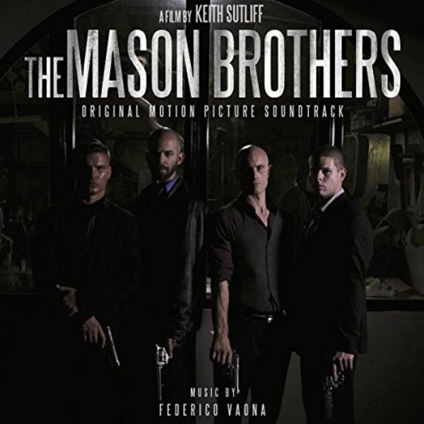 FILM – THE MASON BROTHERS – One perfect crime, one perfect set up, ten million dollars in the middle of it all!