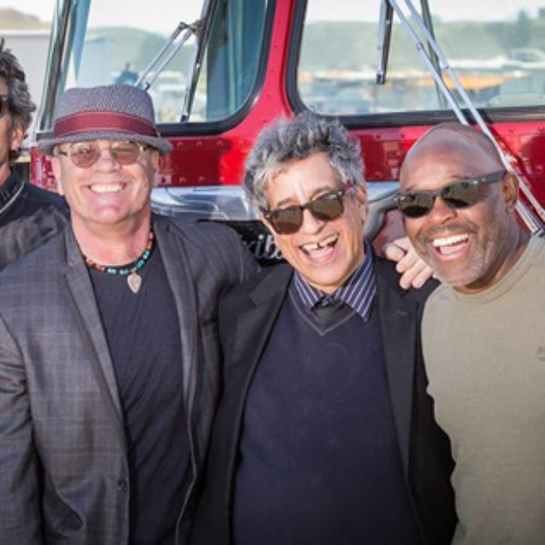 Ray Charles Project – Award-winning artists play Ray's greatest hits!