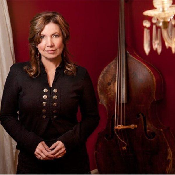 Missy Raines – award-winning bluegrass, newgrass, country and rock