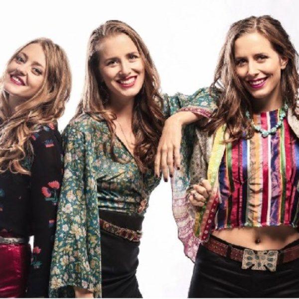 T Sisters – Sassy Sister Indie-Americana/folk
