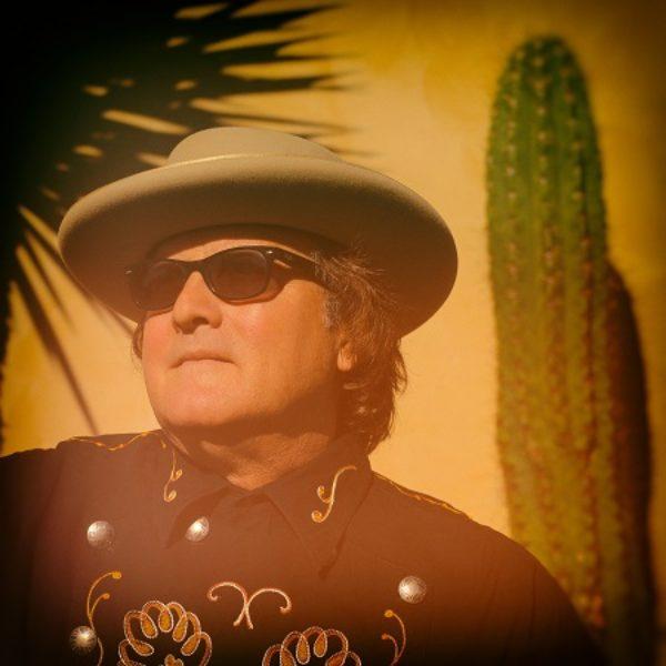 Freddie Steady Krc – presents  TUCSON- A Western Folk Rock Horse Opera!