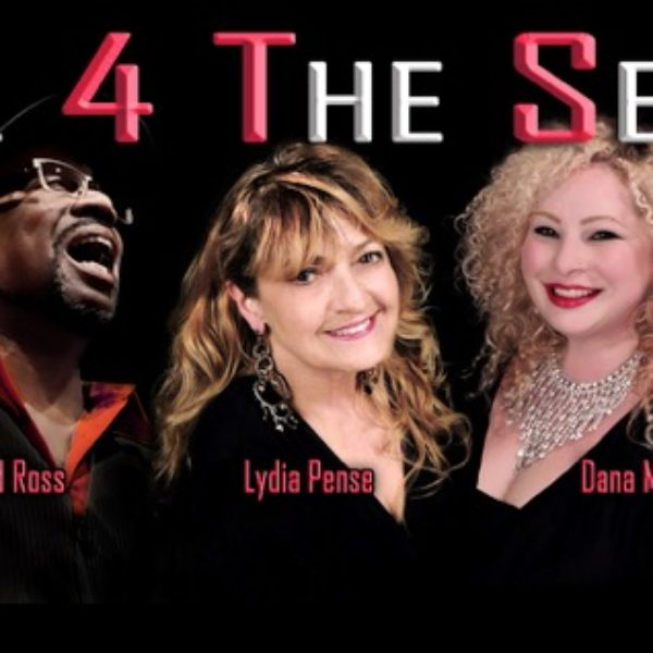 Soul 4 the Season – Fred Ross, Lydia Pense, Dana Moret, Paula Harris & Cold Blood