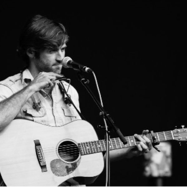 John Craigie – Serious Folk/Americana – with opener the Coffis Brothers