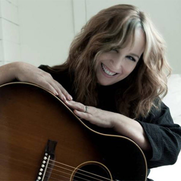 Gretchen Peters – Grammy-nominated Country, Folk, Americana
