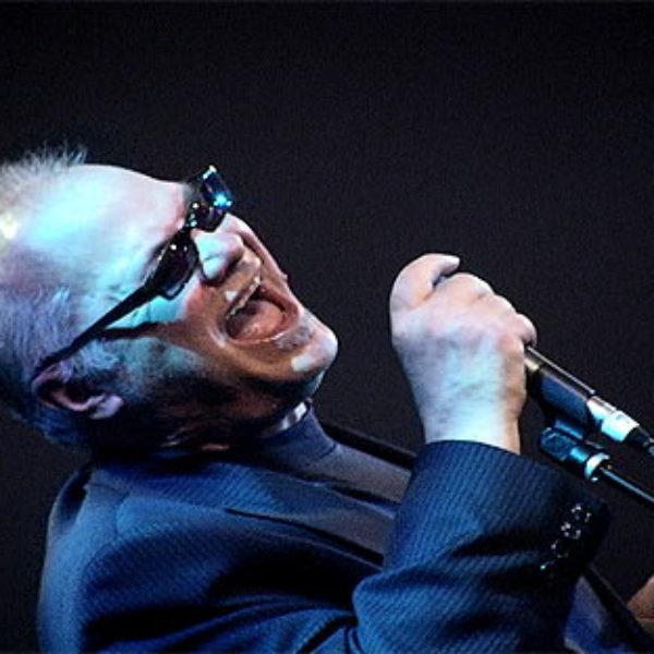 Curtis Salgado – award-winning blues soul vocalist/songwriter/harmonica icon