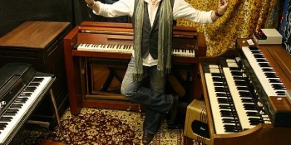 Bob Malone – John Fogerty's keyboard wizard