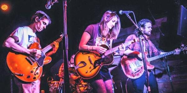 Valley Queen – Americana Indie rock
