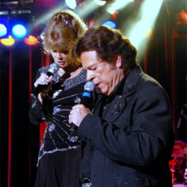"""Johnny Cash Tribute – 50th Anniversary of the """"prison concerts"""" – Jimmie Ray and Cyndi Cantrell with Black Train"""