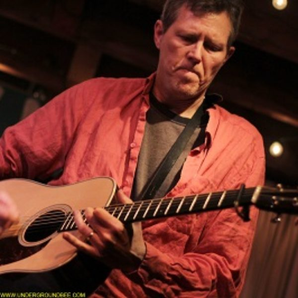 Robbie Fulks  – Grammy nominated renowned alt-country & bluegrass songwriter