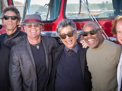 The Ray Charles Project – Award-winning artists play Ray's greatest hits!