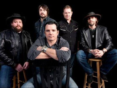 Reckless Kelly – Grammy winning Alt-country rock, Roots, Americana