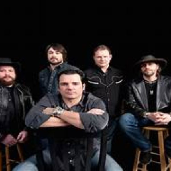 Reckless Kelly – Grammy winner and Grammy nominated Country rock
