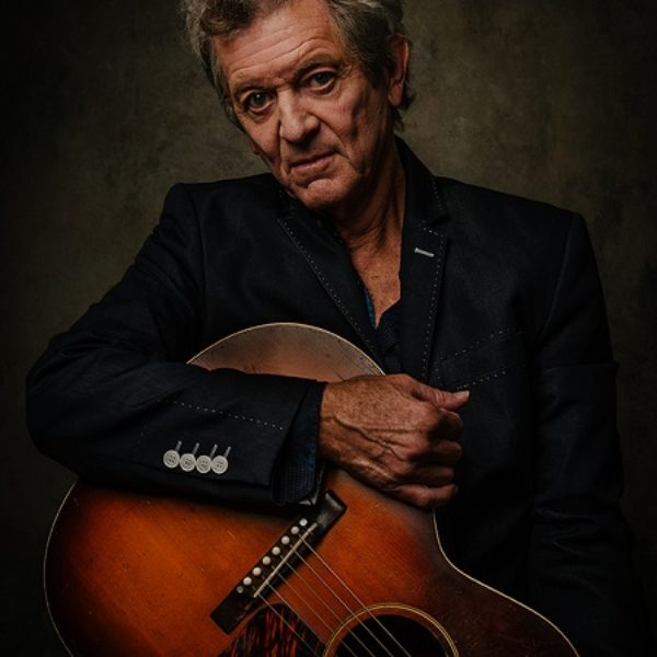 RODNEY CROWELL – multi-Grammy winner – Americana roots