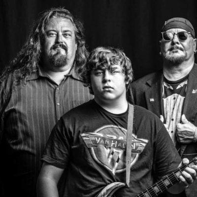 Vogan Toll – Hard rockin' local band!