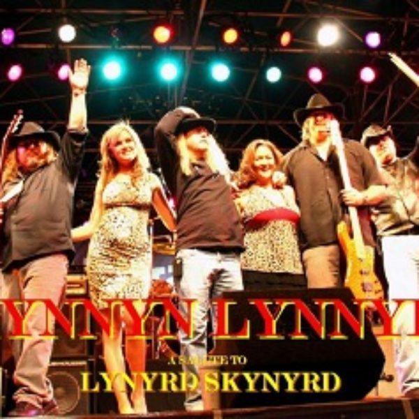 Skynnyn Lynnyrd – premiere Lynyrd Skynyrd tribute band
