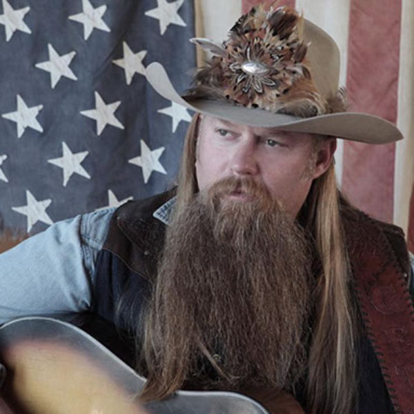 Gethen Jenkins – Outlaw Country