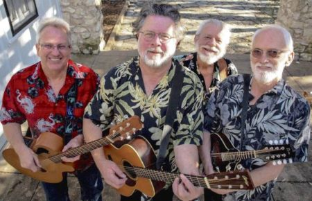 Austin Lounge Lizards – Folk/country/bluegrass and laughable weirdness!