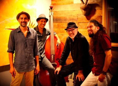 Los Pinguos – Hot Argentine Folk Groove Band