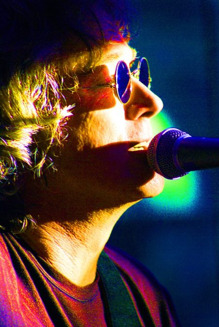 """Drew Harrison – """"In the Spirit of Lennon"""""""