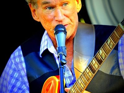 An Evening with Bill Champlin and Special Guest Tamara Champlin- Grammy winning rock, funk, and R&B
