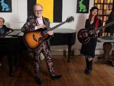 THIS SHOW WILL BE RESCHEDULED – PETER ASHER: A MUSICAL MEMOIR OF THE 60S AND BEYOND