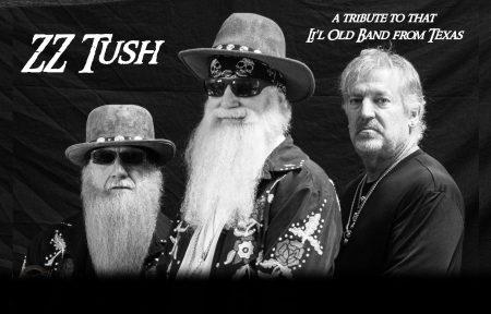 ZZ Tush – Northern California's premiere ZZ TOP tribute band