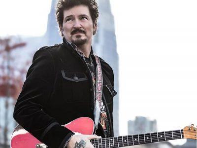 Mike Zito – Award-winning blues guitar